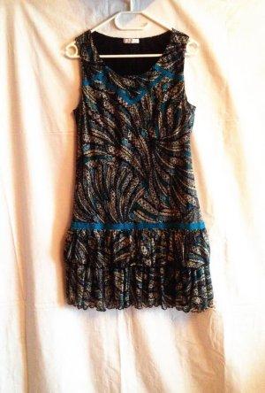 Süßes Mini Kleid von promod wie Neu Gr. L
