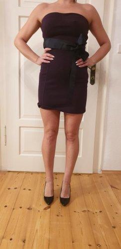 süßes Minikleid mit Schleife
