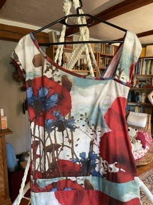 Smash Mini Dress multicolored