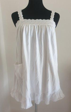 H&M Pyjama blanc