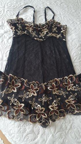 Onderkleding zwart