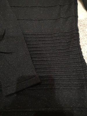 Orsay Stripe Shirt black