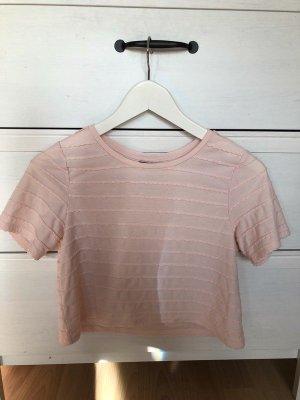 Süßes Pinkes T-Shirt von Topshop