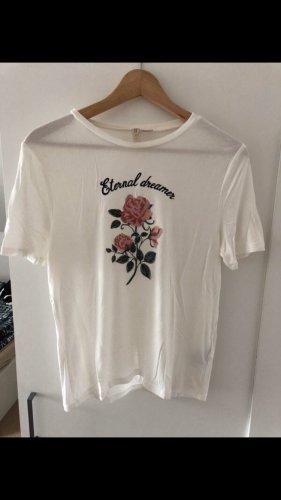 Süßes Print-Tshirt