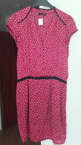 Süßes Pünktchen Kleid