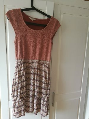 Review Babydoll Dress multicolored
