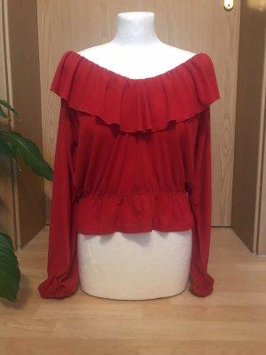 Süßes rotes Shirt
