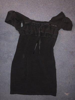 Süßes schulterfreies Kleid Glamour