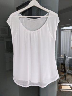 Monari Basic Shirt white