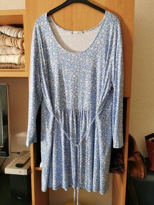 Süßes Shirt Kleid in Größe 54,56.