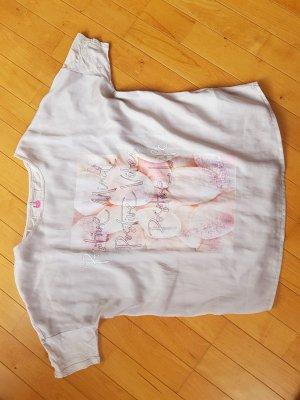 Lieblingsstück Oversized Shirt pink