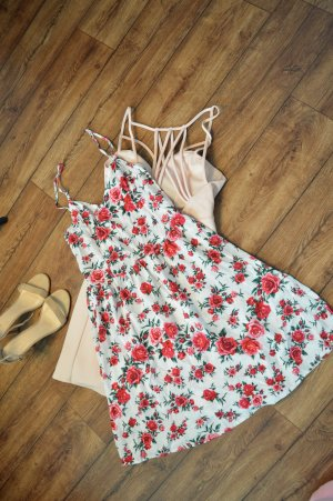 Süßes Sommer Kleid Gr. 36 von H&M Divided