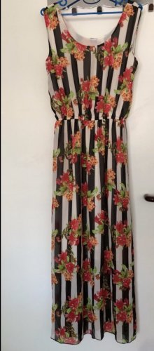 About You Maxi Dress multicolored