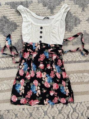 Tally Weijl Summer Dress multicolored