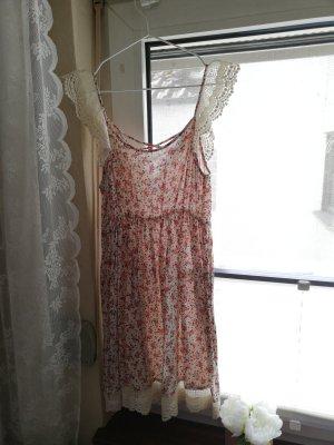 C&A Clockhouse Summer Dress multicolored