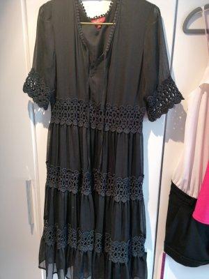 Derhy Summer Dress black