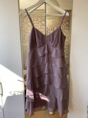 ❤️ Süßes Sommerkleid - blasslila