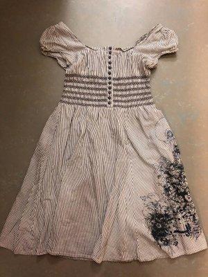 Süßes Sommerkleid, Gr. 34
