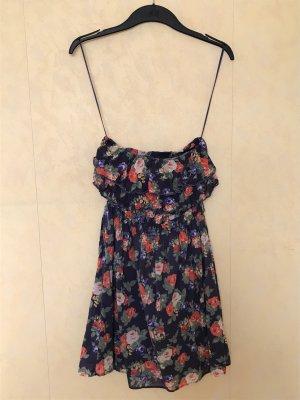 Süßes Sommerkleid mit Blumenprint von Pepe Jeans