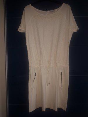Aniston Summer Dress natural white