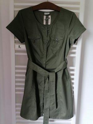 Süßes Sommerkleid von Street One Gr. 40