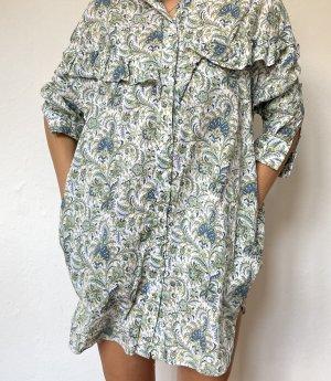 Süßes Sommerkleid von ZARA mit Muster