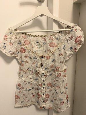 Süßes T-Shirt/Bluse von Campus