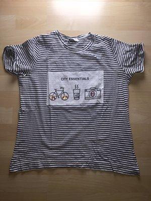 "Süßes T-Shirt ""City Essentials"""