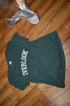 Süßes T-Shirt Gr. 38 von H&M Divided