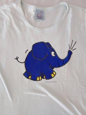 süßes T-Shirt mit Elefant #Sendung mit der Maus