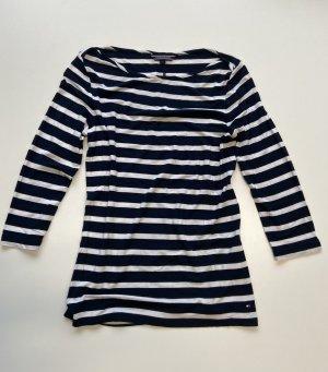 Tommy Hilfiger Stripe Shirt multicolored mixture fibre