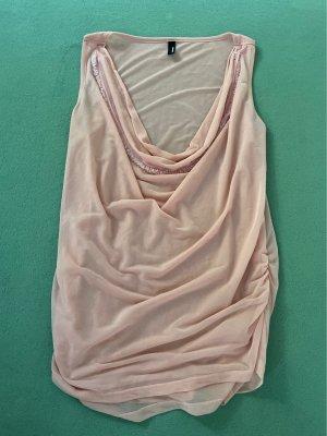 Süßes Top/Bluse mit Details