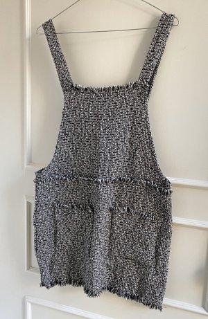 Süßes Tweed Kleid von ZARA