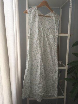 Süßes Vintage Blümchenkleid / Nachthemd