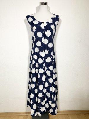 Süßes vintage Kleid mit überkreuzten Trägern