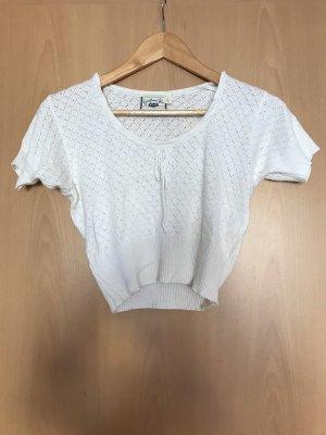 Girls casual wear Gehaakt shirt room