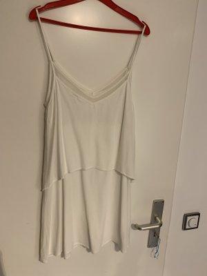 Süßes weißes Sommerkleid von Mango
