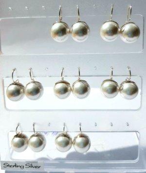 Süsswasser Perlen Ohrhänger NEU aus Restbestand 1.1