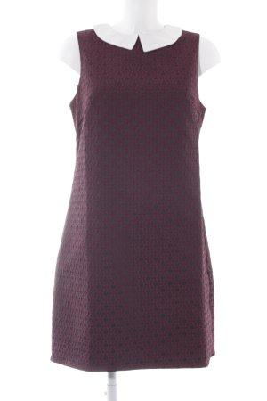 Sugarhill boutique A-Linien Kleid mehrfarbig Elegant