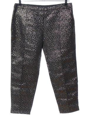 Sugarhill boutique Pleated Trousers bronze-colored casual look