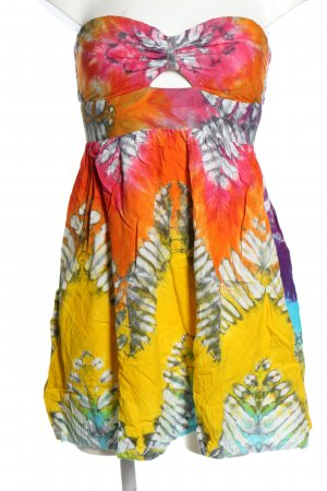 Sugarhill boutique Minikleid Allover-Druck Elegant