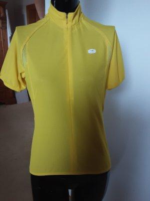 SUGOi Maglietta sport giallo neon