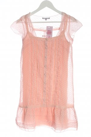 suisses collection Robe Babydoll rose style décontracté