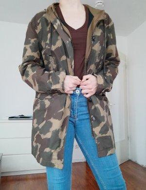 Suit Jacke Camouflage Gr.M
