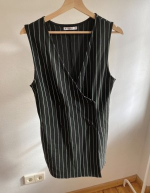 Suit Overall Striped