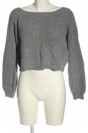 suite benedict Cropped Pullover