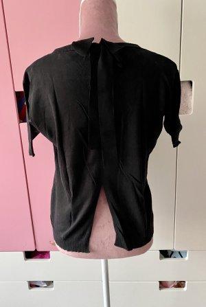 Suite Blanco Pullover schwarz Größe S