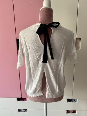 Suite Blanco Pullover weiß Größe S