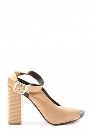 Suiteblanco High Heel Sandaletten