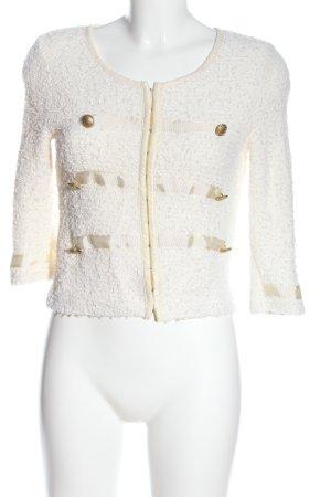 Suiteblanco Jersey Blazer blanco look casual